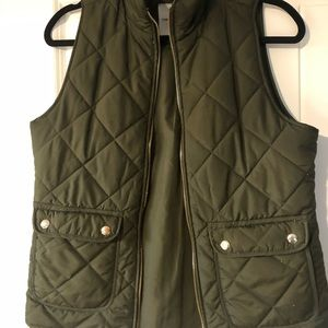 Women's Fashion Vest